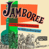 "<h5>Jamboree</h5><p>Remix of Tommy Dorsey's ""Jamboree"". Check it out!</p>"
