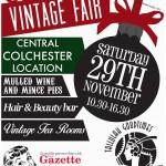 Colchester Secret Fair